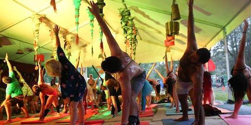 Deep House Yoga Project - Dublin