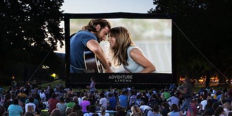 A Star Is Born Outdoor Cinema Experience / Sinema Dan y Sêr tickets