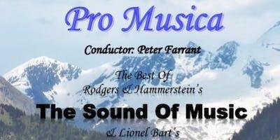 Summer Concert - Pro Musica, Lewes