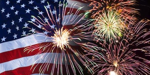Charm City Spades ♠️ Pre-Fourth of July Throwdown