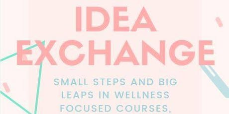 Wellness Idea Sharing Event (WISE)-focus on courses tickets