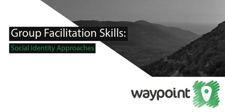 Group Facilitation Skills: Social Identity Approaches tickets