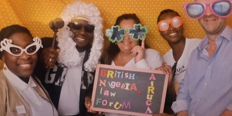 British Nigeria Law Forum at the London Legal Walk on 17 June 2019 - Join us on the walk and also help us raise funds for Law Centres and our selected charity Africans Unite Against Child Abuse (AFRUCA). tickets