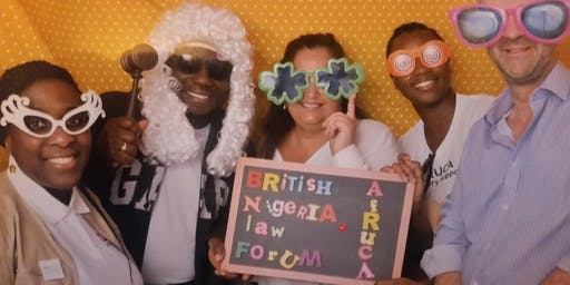 British Nigeria Law Forum at the London Legal Walk on 17 June 2019 - Join us on the walk and also help us raise funds for Law Centres and our selected charity Africans Unite Against Child Abuse (AFRUCA).