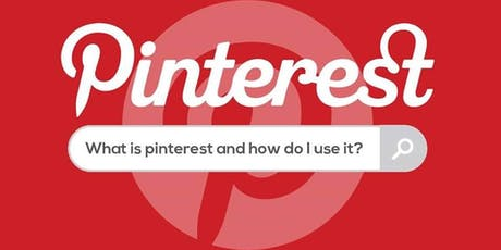Pinterest Essentials for Business tickets
