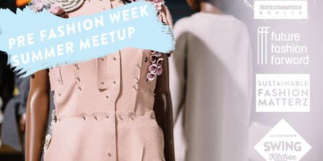 Pre Fashion Week Meetup <3 Tickets