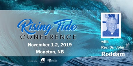 Rising Tide Conference tickets