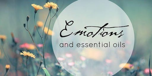 DoTerra Essentials 101- Emotional Support and Wellness