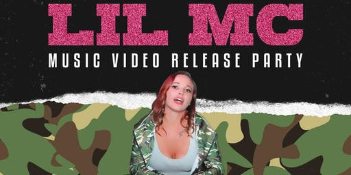 Lil MC Music Video Release Party