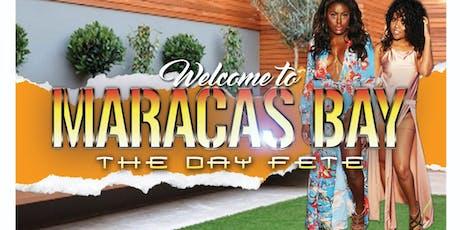 MARACAS BAY tickets