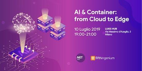 MILANO Meetup #AperiTech di ItaliaDotNet biglietti