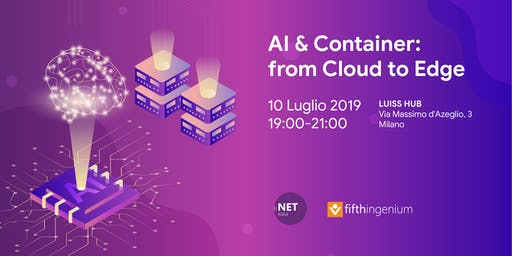 MILANO Meetup #AperiTech di ItaliaDotNet