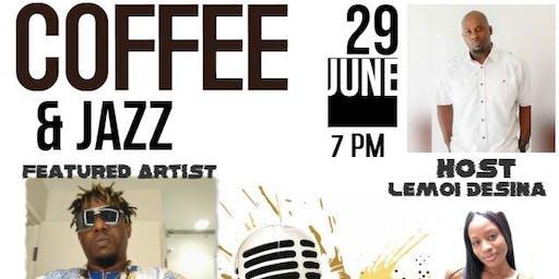 Coffee & Jazz Night