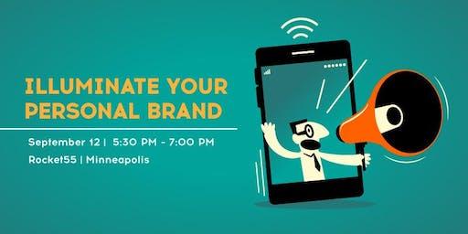 Illuminate Your Personal Brand