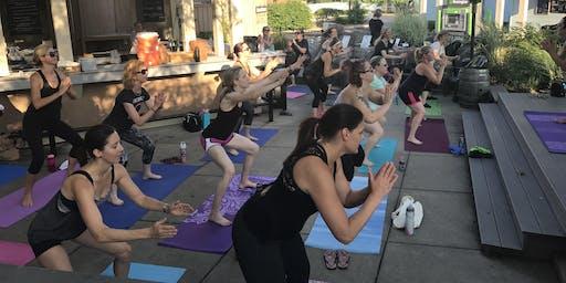 Fitness Month - Melt Hot Fitness
