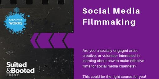 Social Media Filmmaking