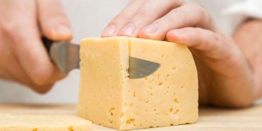How to Make Tasty Vegan Cheese