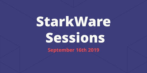 StarkWare Sessions