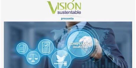 Compliance, desafío país entradas