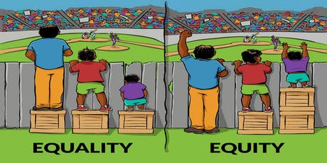 PBC Racial Equity Institute Workshop tickets