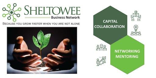 Sheltowee Business Network Lexington Launch Event