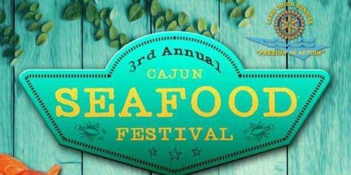 Lake Orion Rotary Cajun Seafood Festival