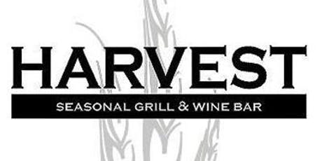 Mix & Mingle Social ~ Harvest Seasonal Grill ~ A Main Line Premier Venue ~ All Welcome 190701 LMOD tickets