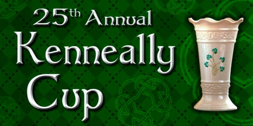Sacred Heart Catholic School's Fr. Kenneally Cup