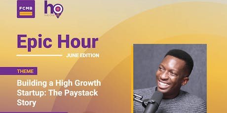 Epic Hour: June Edition tickets
