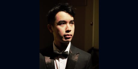 LECT presents Lawrence Wong Piano Recital tickets