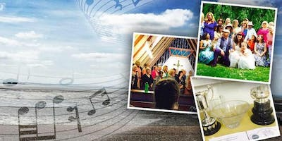 Waterside Choirs & Chorus Iceni Concert, supporting UK Sepsis Trust