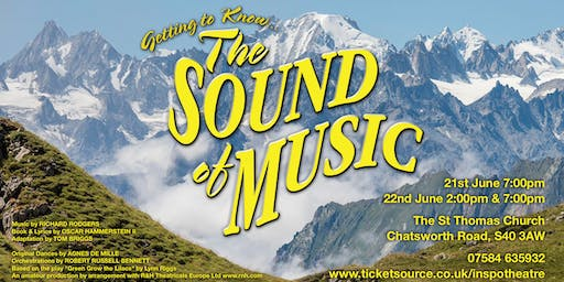 The Sound Of Music (GTK)