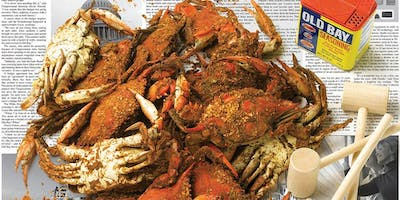 Town of Bel Air Crab Feast featuring Conrad's Crabs & The Cobb Brothers