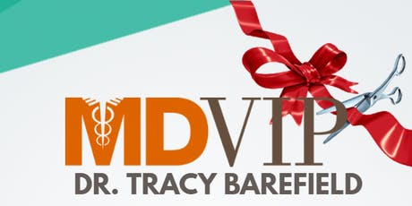 Ribbon Cutting: Dr. Tracy Barefield  tickets