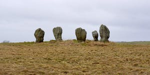 The Old Stones