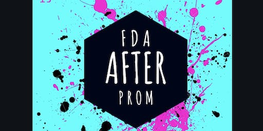 FDA 1 AFTER PROM