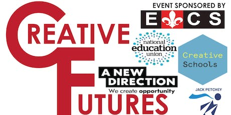 Creative Futures Networking event  tickets