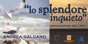 """PADOVA - Presentazione del libro di Andrea Galgano """"LO..."""