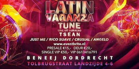 Latin Vaganza @ Beneej Dordrecht tickets