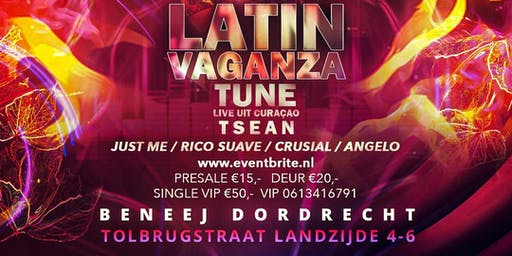 Latin Vaganza @ Beneej Dordrecht