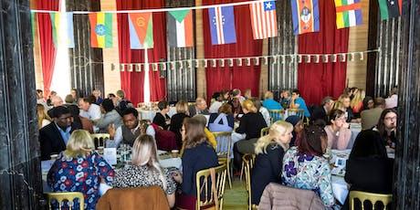 Wales Africa Health Conference / Cynhadledd Iechyd Cymru Affrica tickets