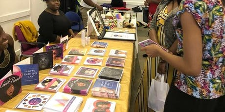 BUYBLACKLONDON Pop Up - July Day Market biglietti