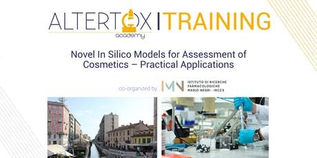 Novel In Silico Models for Assessment of Cosmetics – Practical Applications  tickets