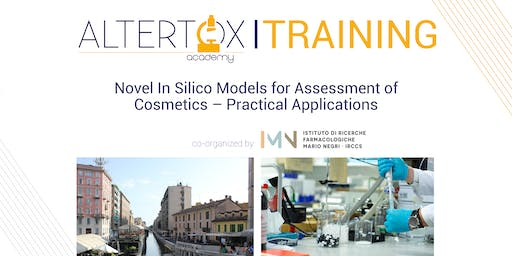 Novel In Silico Models for Assessment of Cosmetics – Practical Applications