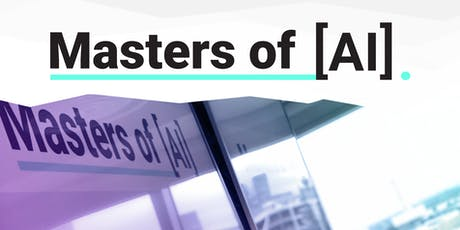Masters of AI | Creating a Killer AI Strategy tickets