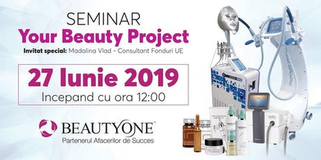 YourBeautyProject tickets