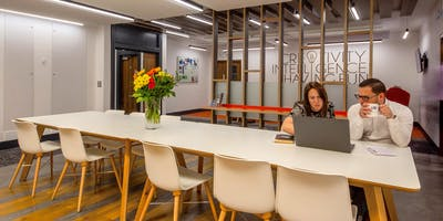 Pure Offices Portsmouth Open Day