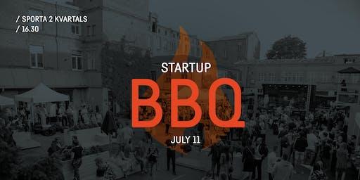 Startup BBQ 2019