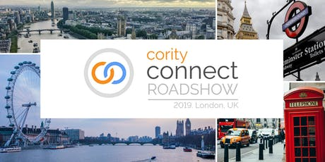 Cority 2019 London Roadshow tickets