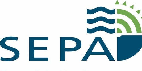 SEPA Board Information Event tickets